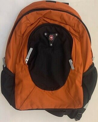 New SwissGear Backpack - Orange