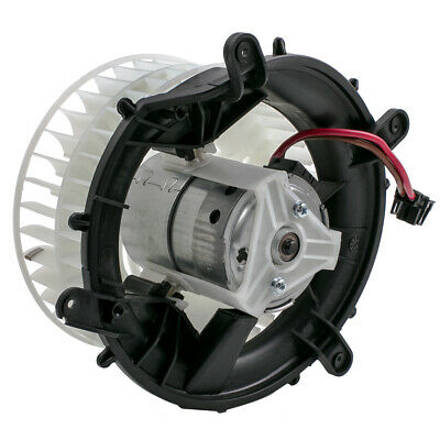 For Mercedes-Benz S-Class W220 Interior Blower Motor S 55 AMG S 63 AMG 1998-2005