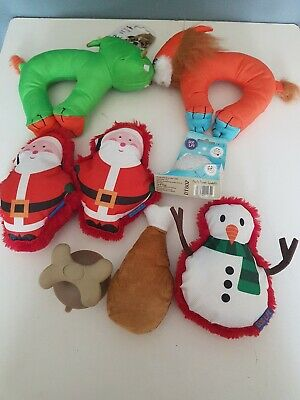 Job Lot Of Bankruptcy Stock Dog Toys