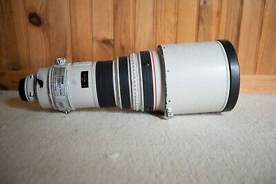 Canon EF 400mm F2.8L IS USM Objectif Photo