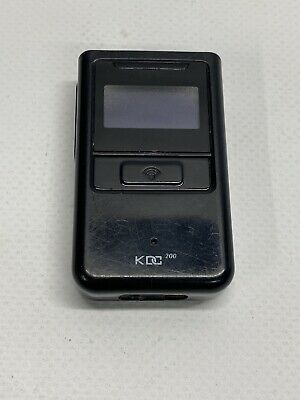 Koamtac KDC200i 1D Laser Bluetooth Barcode Scanner Android iOS iPhone READ DESC.