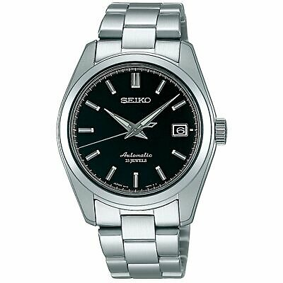 SARB033 Mechanical Automatic Stainless Steel Men's Watch - Made In Japan