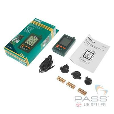 *NEW* Extech SD700 Barometric Pressure/Humidity/Temperature Datalogger / UK