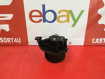 Vauxhall Corsa D Heater Blower Motor Life 5 Door Hatchback 2006-2012