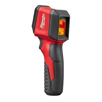 Milwaukee 102 in. x 77 in. Spot Infrared Imager