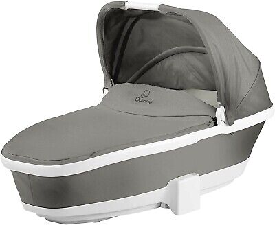 Nacelle Quinny foldable carrycot gris neuf