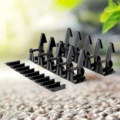 10 Pairs Baby Proofing Cabinet Locks Sets Spring Cabinet Cupboard Lock For Kids
