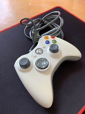 Microsoft Xbox 360 Wireless Controller Gamepad - Black
