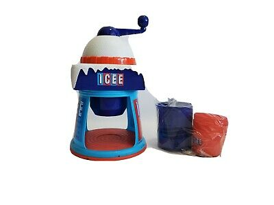 Icee Machine Vintage Toy for Kids