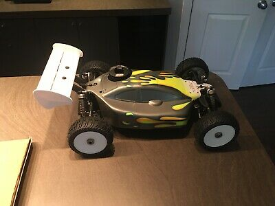 Brand New in box GS STORM EVOLUTION BUGGY RTR- Ready to run