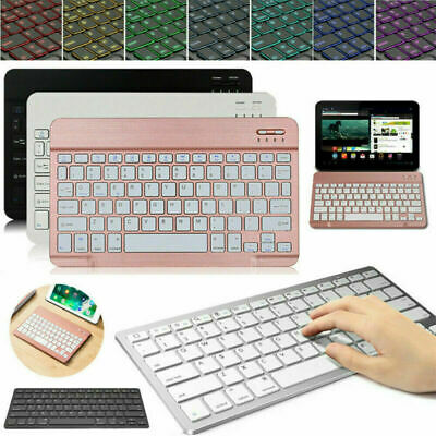 GinTai US Layout Keyboard Without Frame Black Replacement for Samsung Ativ Book 4 NP450R5E NP450R5V