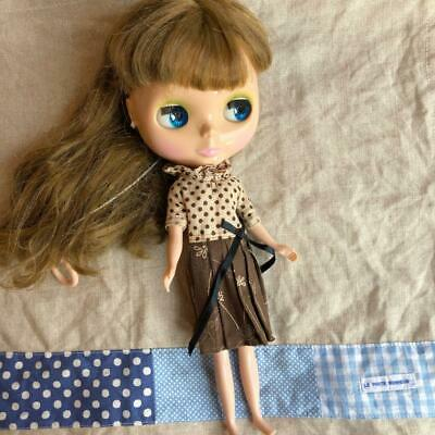 {12 inch} Doll Taupe//Tan Blythe Doll Stand for 30 cm