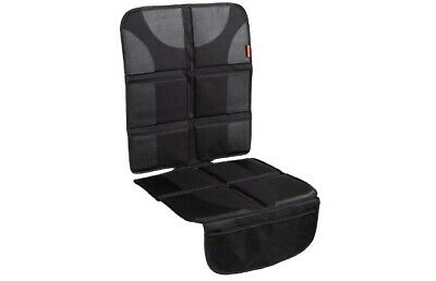 LUSSO GEAR Car Seat Protector w/ Thickest Padding XL durable Waterproof C46