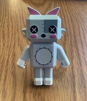 Book Of Monsters Knittens Roblox Celebrity Series 5 Figure