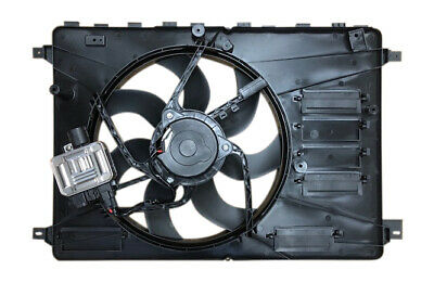 For 2008 2011-2012 Land Rover LR2 Engine Cooling Fan Module 91937RK 3.2L 6 Cyl