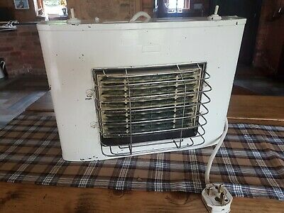 electric heater 60s