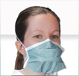 AlphaProtech Face Masks 35 Pieces Per Box Fast Shipping