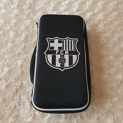Funda de transporte F.C. Barcelona para Nintendo Switch