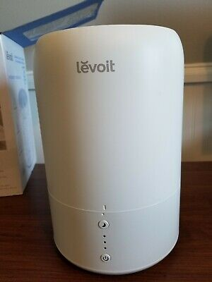 Levoit Ultrasonic 2 in 1 Top Humidifier and Diffuser