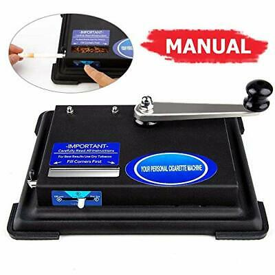 New Portable Cigarette Rolling Machine Tobacco Injector Maker Free Shipping