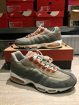 Nike Air Max 95 Era Safari!! EU45US11*Deadstock! in Berlin