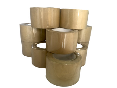 Kraft Paper Tape for Packages 10 ct