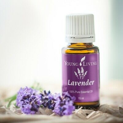 young living lavender 15ml