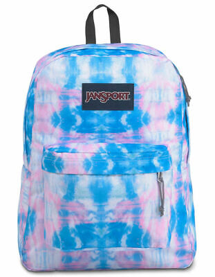 JANSPORT T501 SUPERBREAK 100% Authentique Sac à Dos Scolaire