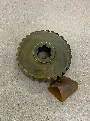 New No Box Arrow Bevel Gear Dg03290-12