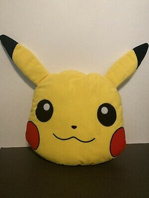 Gift U shape Pikachu Travel Pillow