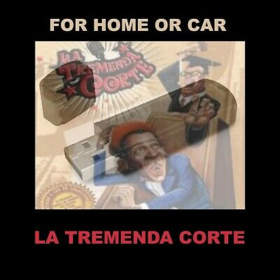 La Tremenda Corte. 257 Old-Time Radio Comedies For Home Or While Driving
