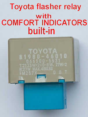 Indicator Flasher Relay FOR TRANSIT CHOICE2//2 1.5 1.6 1.7 2.0 2.3 2.4 2.5 2.9