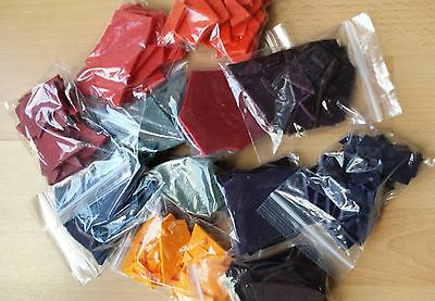 Candle Wax Dye 50g packs of candle wax dye chips/Flakes For Paraffin & Soy wax
