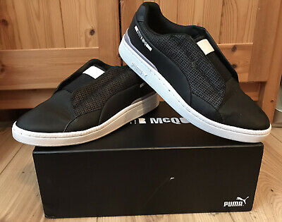 WOMENS ALEXANDER MCQUEEN Mcq Puma Trainers . Size Uk 5. With