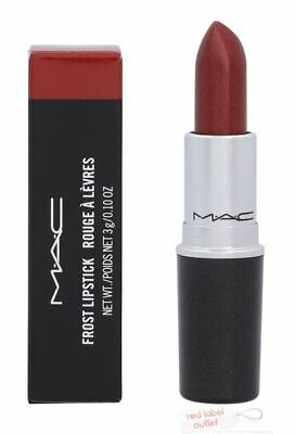 ROUGE À LÈVRES Mac 3g N°630 D for danger (v) EUR 14,20