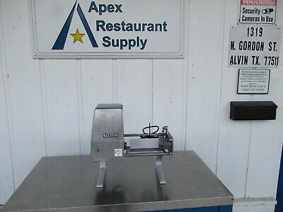 Hobart 403-1 Meat Tenderizer Motor and Housing only. Works. #5162