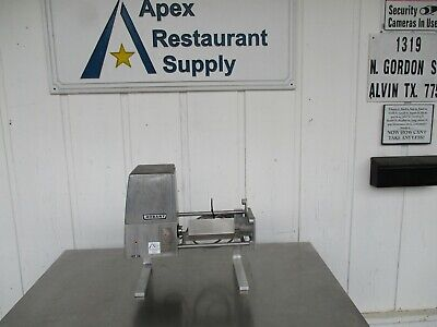 Hobart 403-1 Meat Tenderizer Motor and Housing only. Works. #5163