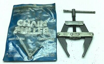 Browning 80-240 Chain Puller For Installing Roller Chains