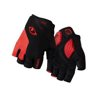NEW NORTHWAVE FORCE SUMMER CYCLING SHORT FINGER GLOVES MITTS RED