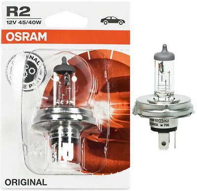 2x Suzuki Wagon R MM Genuine Osram Original Reverse Light Bulbs Pair