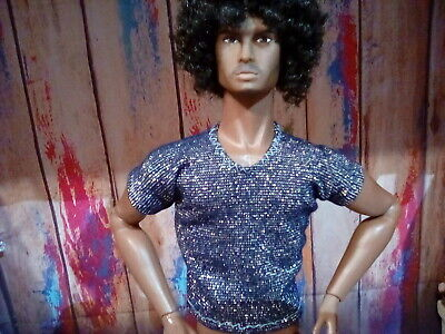 """Ken NEW! 1//6 scale PINK Glamour SHORTS for Integrity boys or 12/"""" figures"""