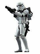 Movie Masterpiece Star Wars Episode 4 A New Hope 1/6 Scale Figure Spacetrooper