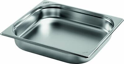Gastronorm Stainless Steel Model Top Line 2/3 Gn 150 MM Deep Gn-Containers