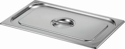 Lid 1/1 Gn Ladles En 631 From Cns 18/10 Gastronorm Lid