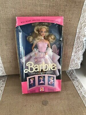 Barbie LAVENDER LOOKS WAL-MART SPECIAL LIMITED EDITION 2000  3963