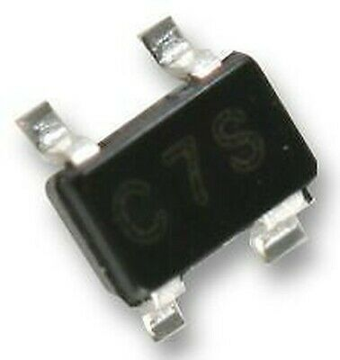Diodes - Bridge Rectifiers RECTIFIER 0.5A SMD - Pack of 5
