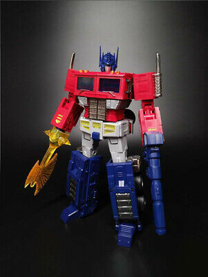 Zeta EX-03 Jazz G1 MP New Transformers Toys Scale action figure toy instock
