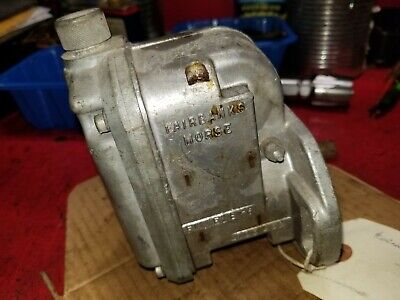RARE Fairbanks Morse FMXE1B76 ONE CYL. Magneto FOR HORNET MODEL D CHAINSAW HOT