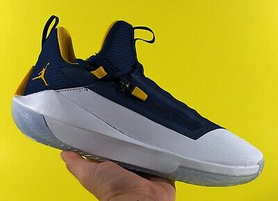 adidas Crazy Hustle Mens Basketball SneakersShoes Blue 11.5