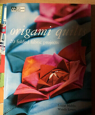 Orgami Quilts
